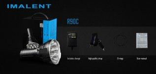 IMALENT R90C